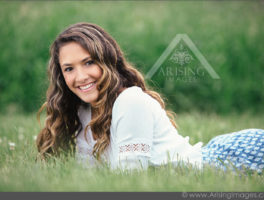 Gorgeous Orion Senior Pictures with Anna