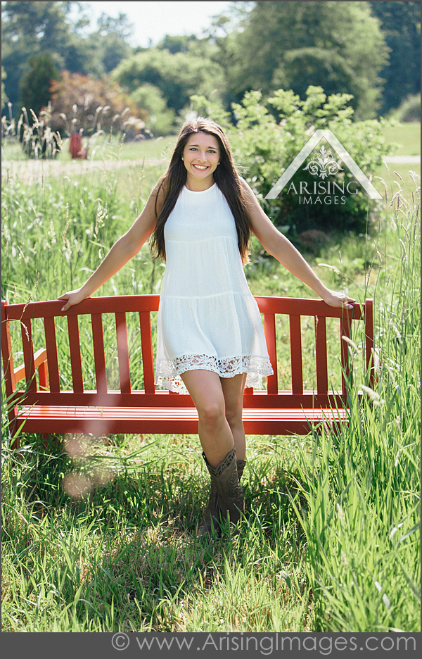 Michigan Senior Photography