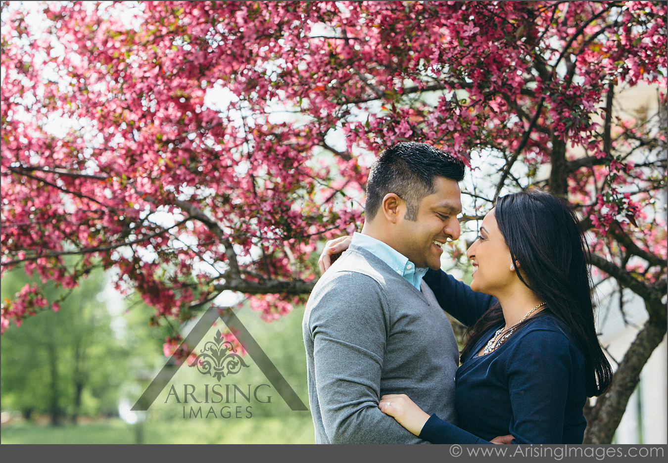 Orion Engagement Photographer