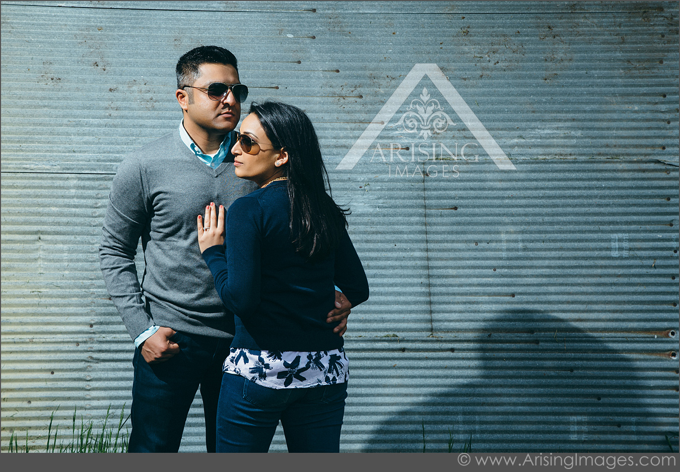 Engagement Photography Orion