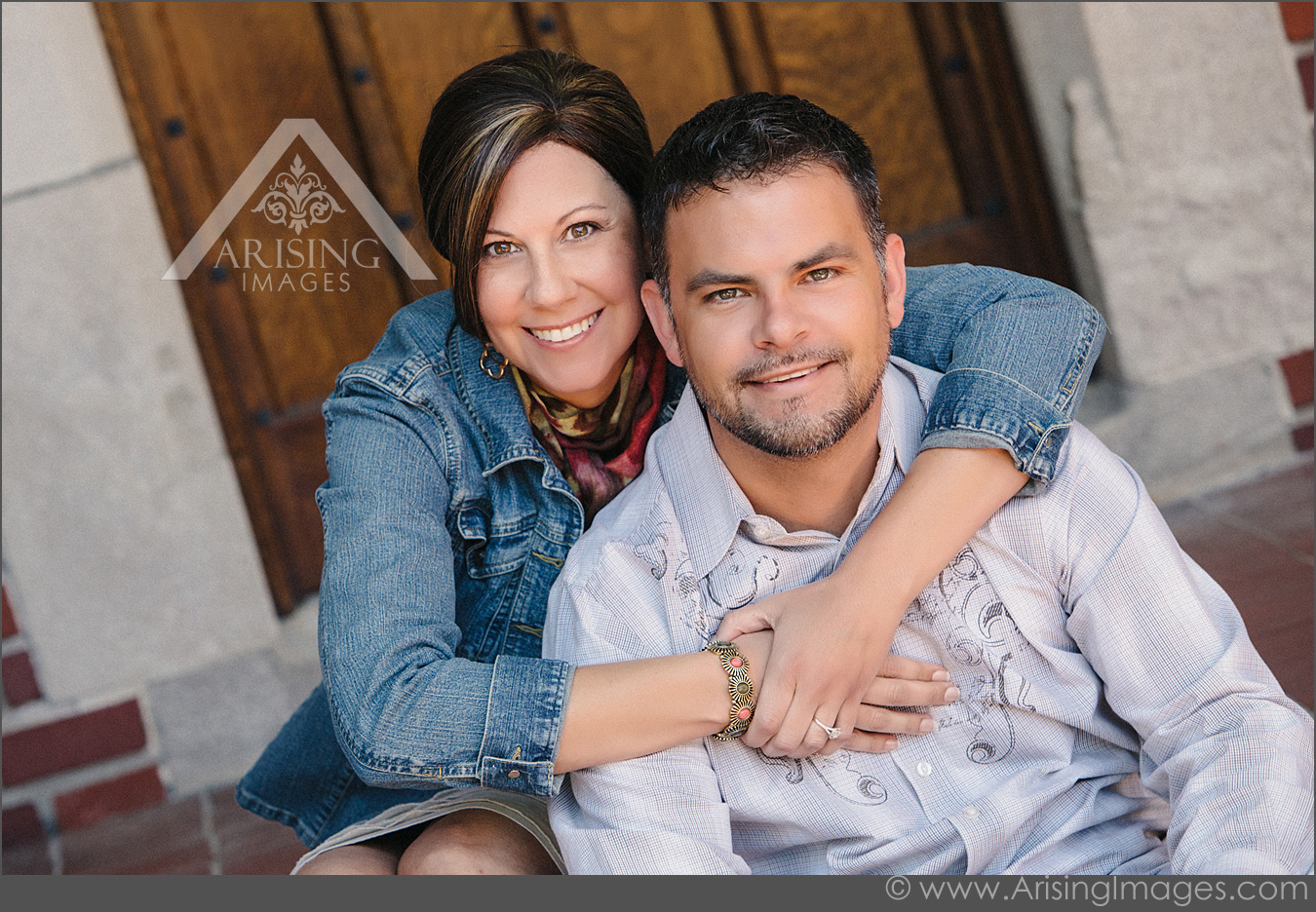 Cranbrook Engagement Photographer