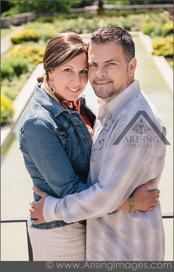 Cranbrook Engagement Photography