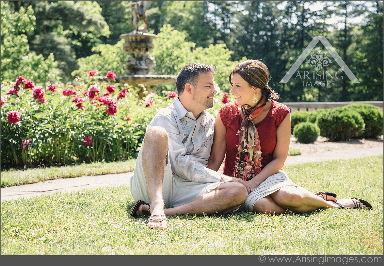 Engagement Photography Cranbrook
