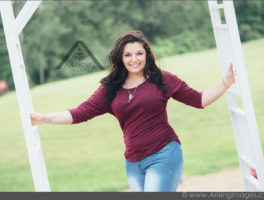 Stunning Orion Senior Photography with Katlyn