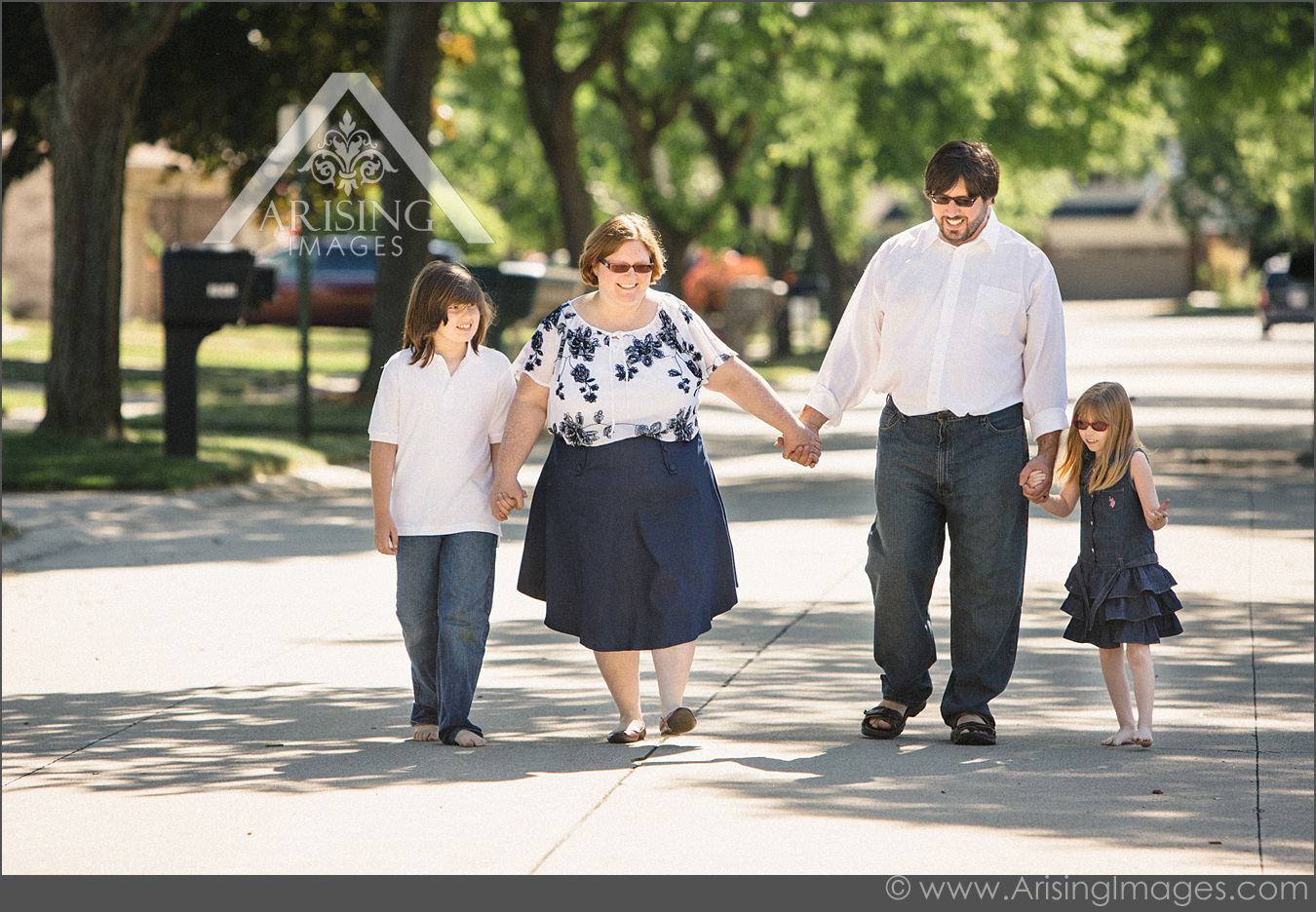 Southeast Michigan Family Photographer