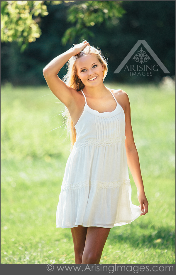 Lake Orion Senior Pictures