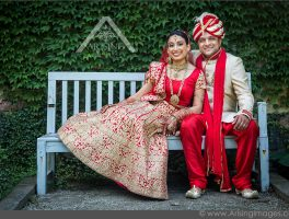 Troy Marriott Wedding Photography with Priya and Rishi