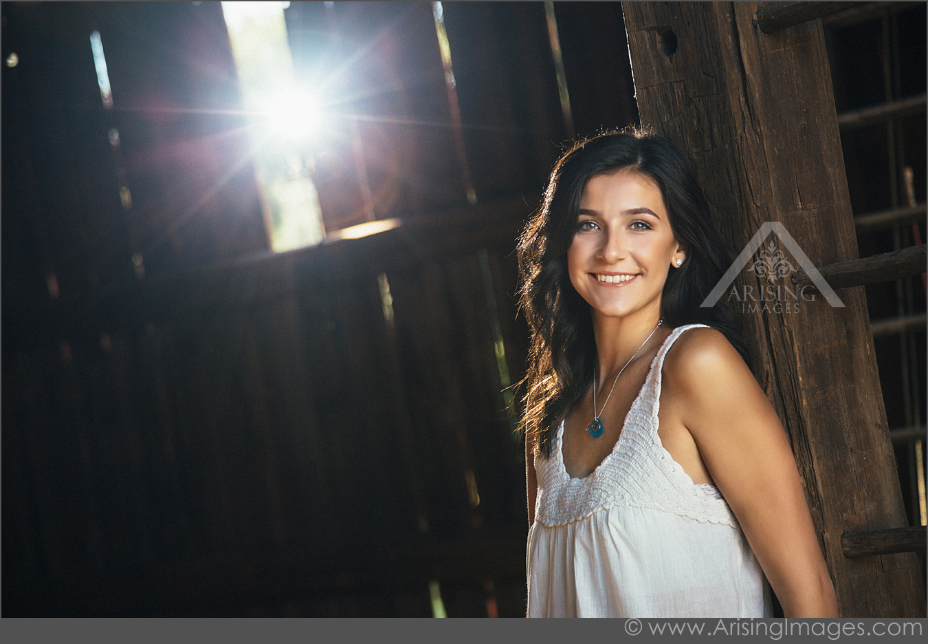 Orion High School Senior Photography