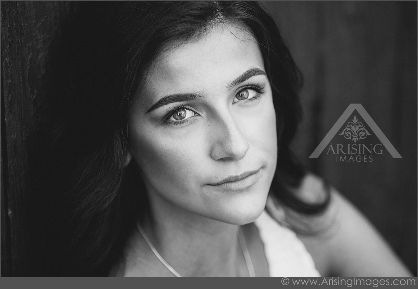 Senior Photography Orion