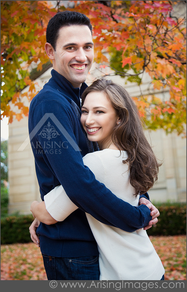 Engagement Photography Ann Arbor