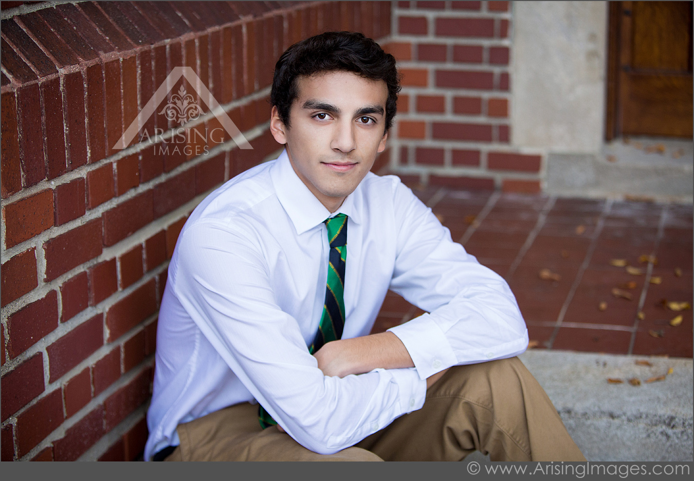 Cranbrook Senior Photography