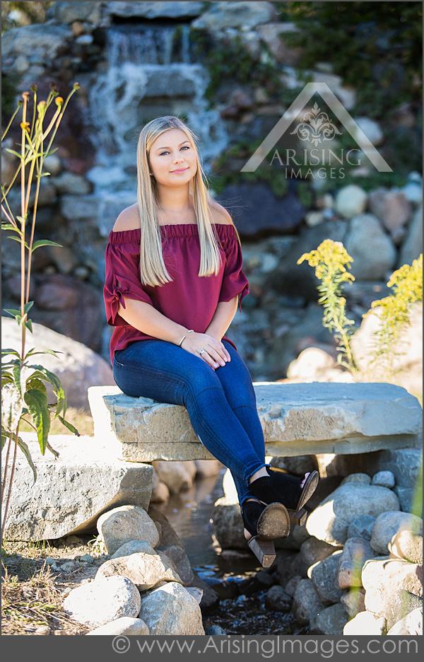 Senior Photographer Orion