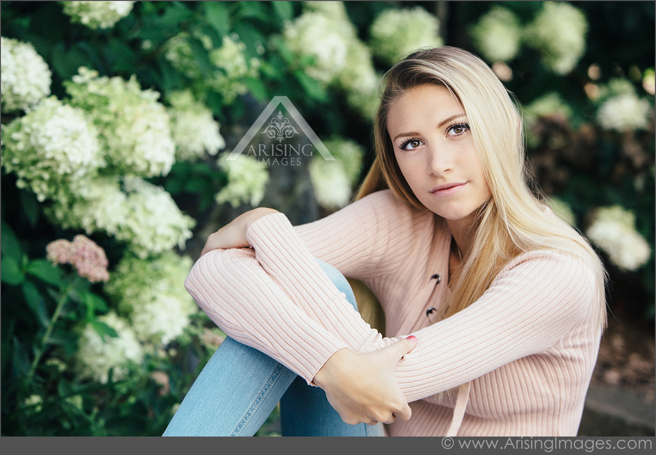 Lake Orion Senior Photography