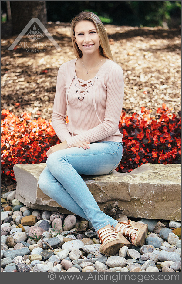 Lake Orion Senior Photos