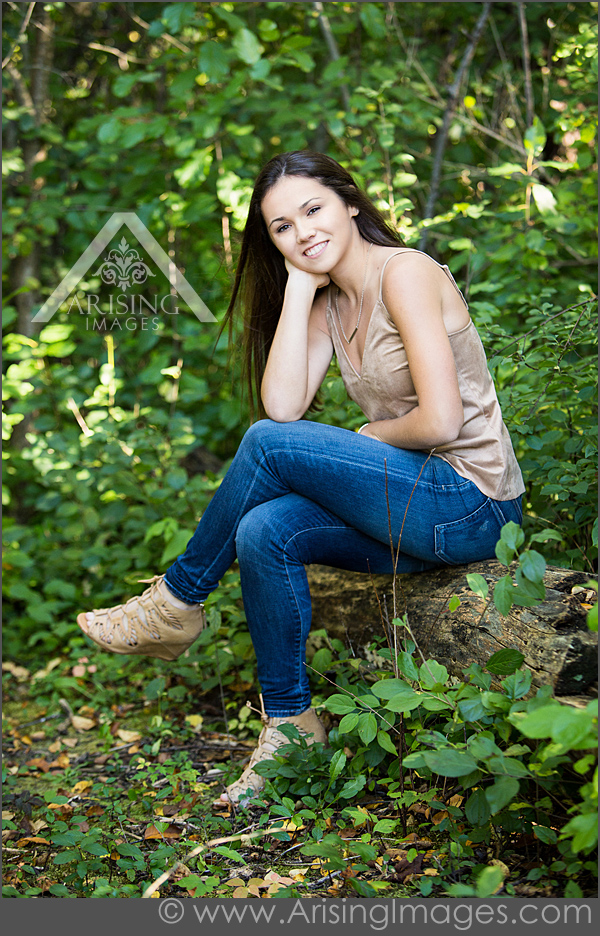 Orion Senior Photography