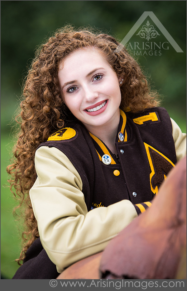 michigan fall senior pictures