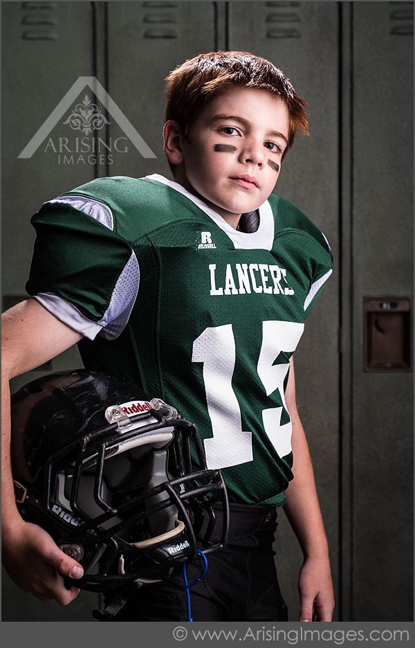 Kids Sports Photography