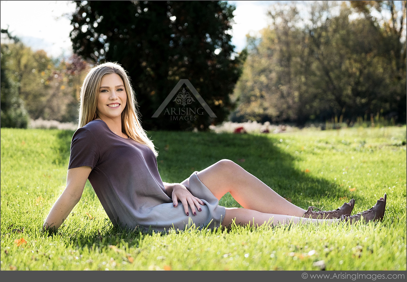 gorgeous michigan senior pictures