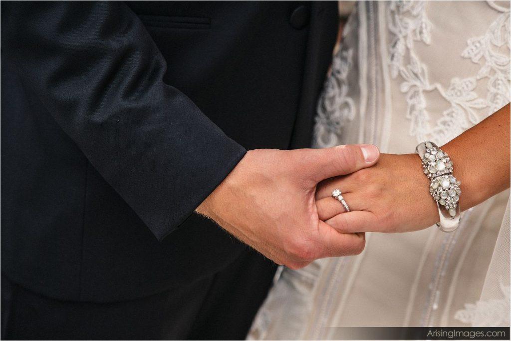 planning a second wedding