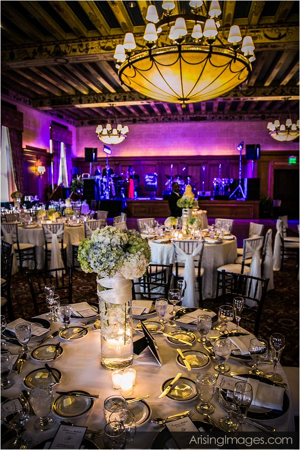 What Better Place To Have Your Detroit Wedding Reception