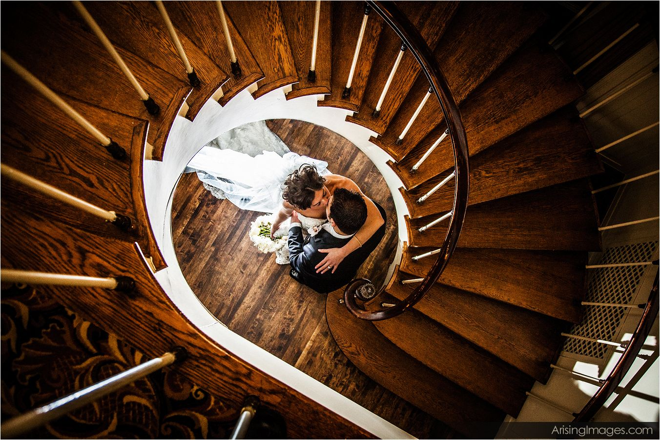 Colony Club wedding photography