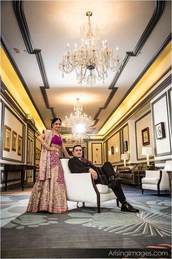 Henry Hotel wedding photography
