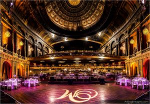 Detroit Michigan's Best Wedding Venues