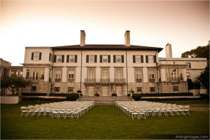 Grosse Pointe War Memorial Wedding Photography