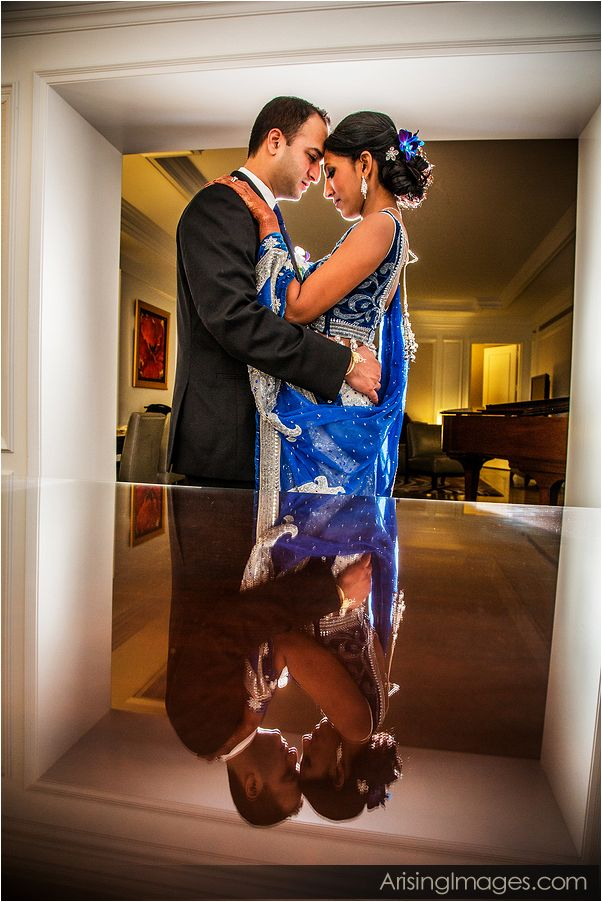 Henry Hotel wedding photography