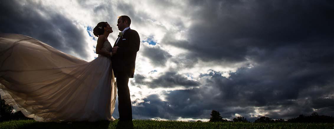 Rochester Michigan Wedding Photographers