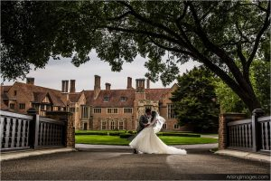 Detroit Michigan's Best Wedding Venues