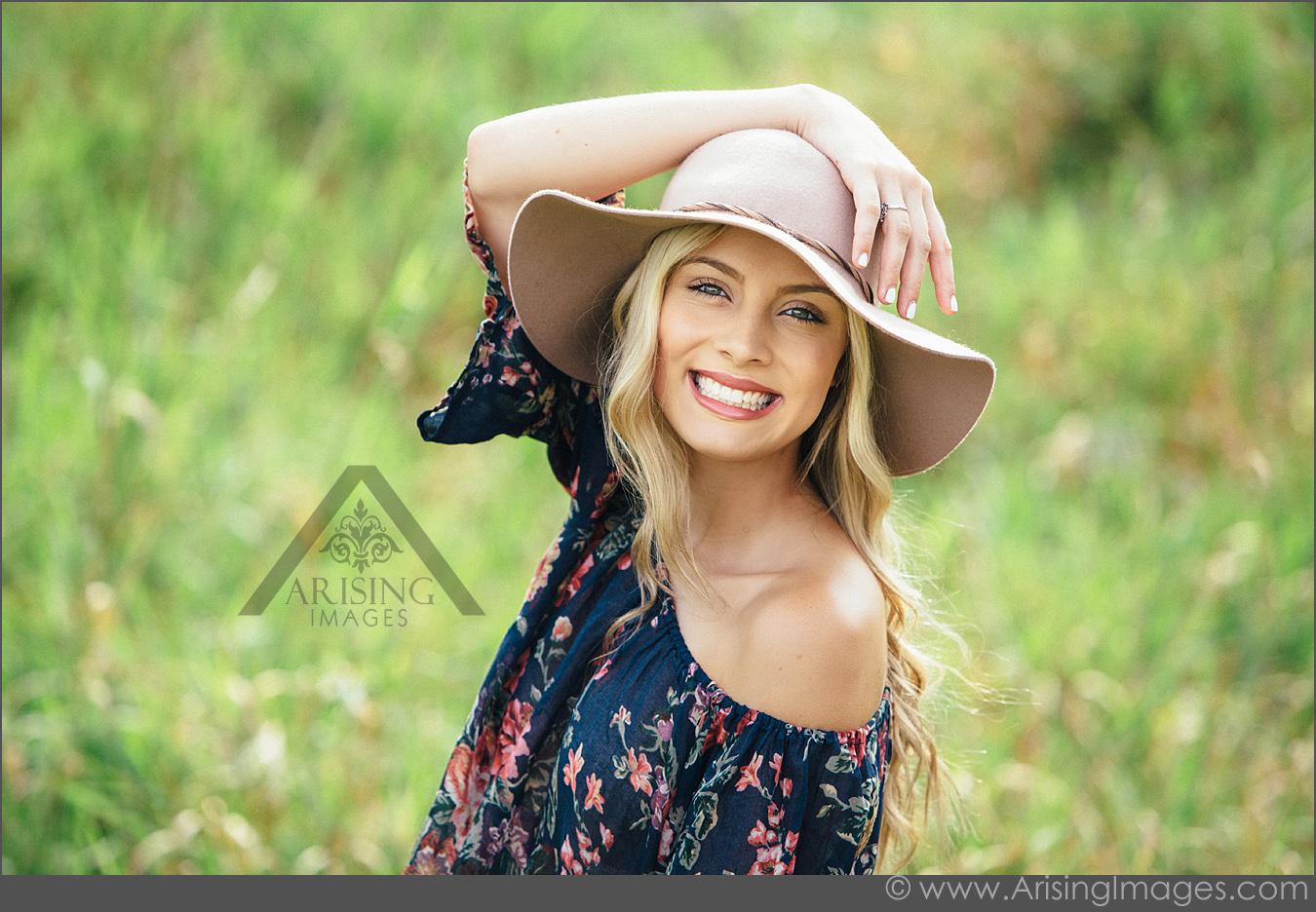 When should I book senior photos?