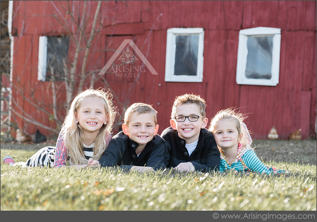 rochester family photographer