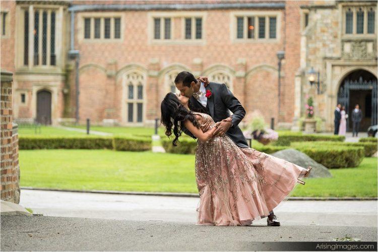 Meadow Brook Hall Weddings