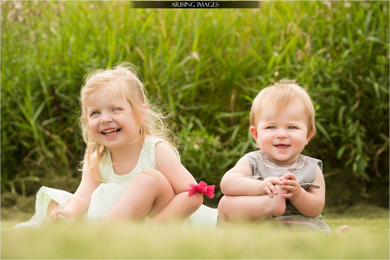 adorable family portraits