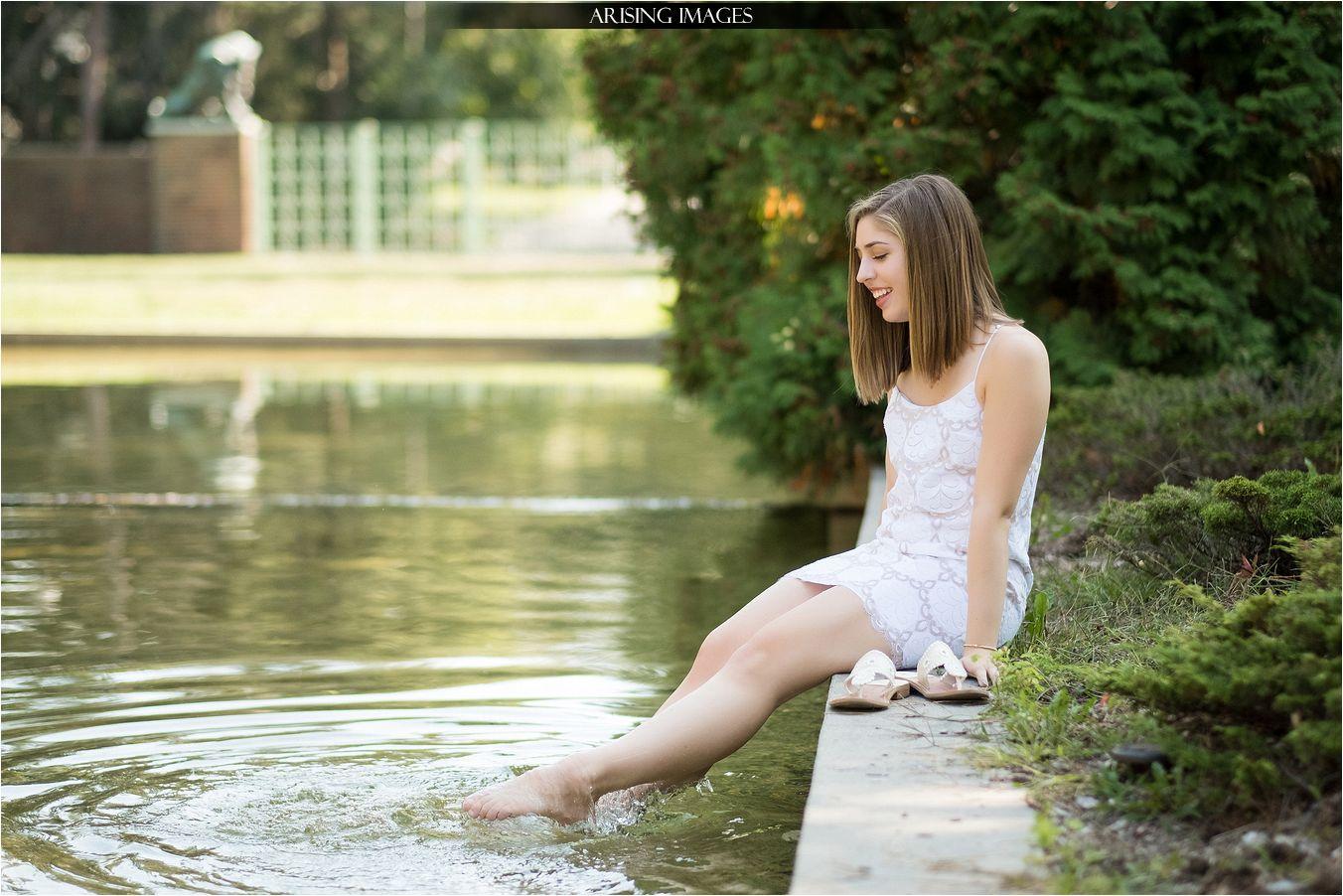 Cranbrook Senior Pictures
