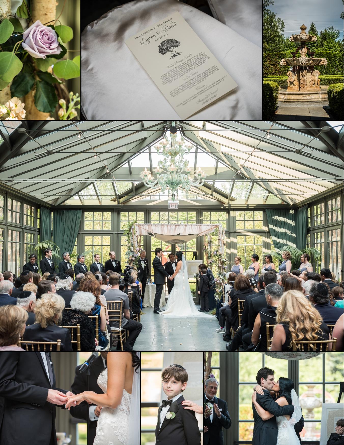 Royal Park Hotel Wedding Photography