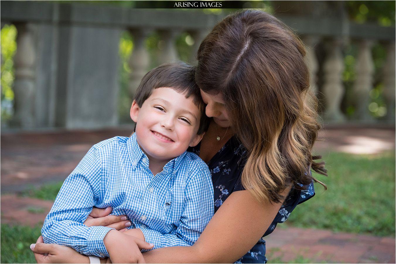 Cranbrook Family Photography